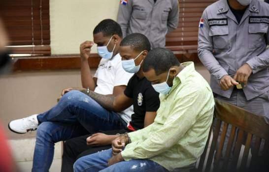 Condenan a 30 años a los tres que atacaron con ácido del diablo a Yocairi Amarante