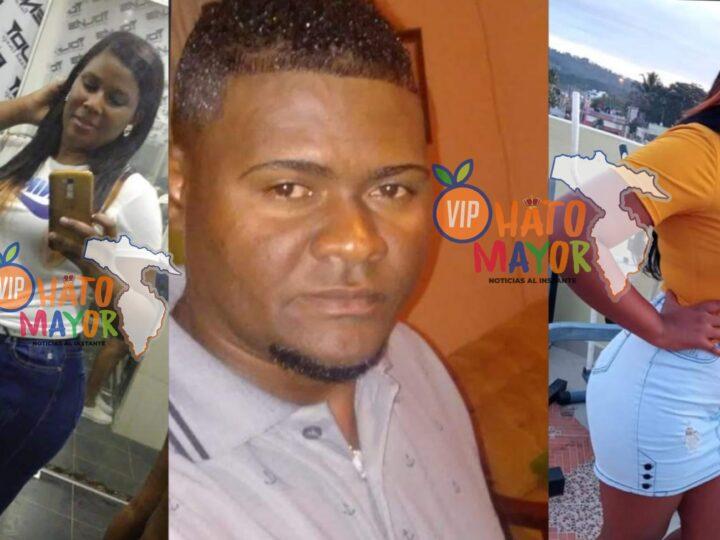 Hombre mata su pareja y luego se quita la vida en Hato Mayor