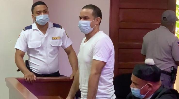 Ratifican medida de coerción a hombre acusado de matar su pareja sentimental de 298 puñaladas en SFM