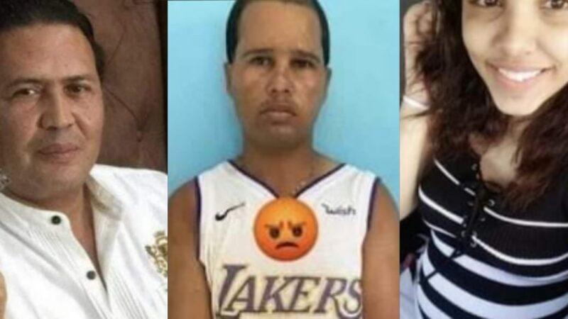 Dictan tres meses de coerción a implicados asesinato de Carolina en Bávaro