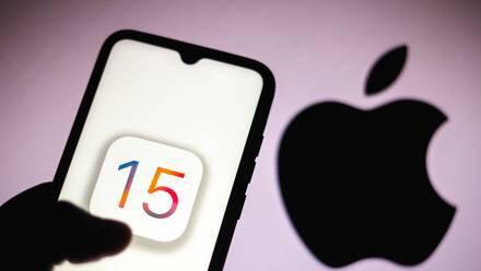 Apple lanza las nuevas versiones de sus sistemas operativos iOS 15, iPadOS y watchOS 8