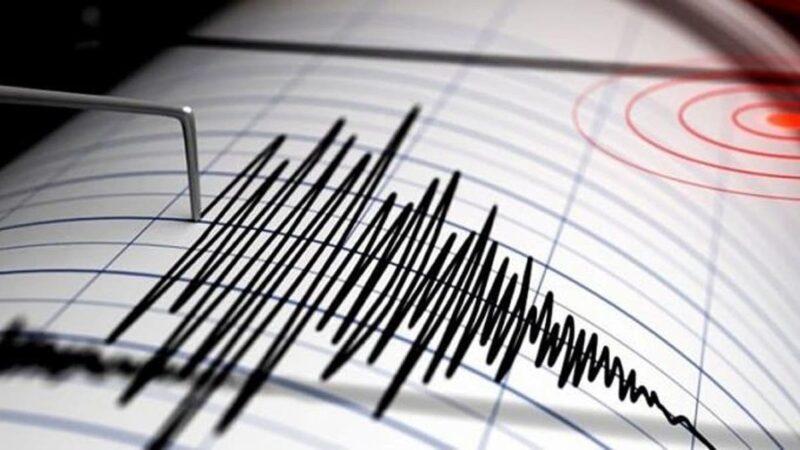 Sismos de magnitudes de entre 6,2 y 3,1 Richter sacuden a Nicaragua sin daños