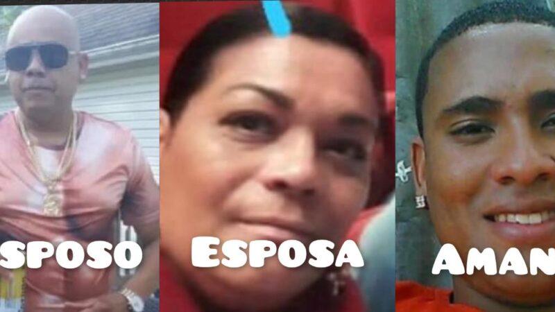 Hombre mata su esposa, un sobrino y luego se suicida en San Juan