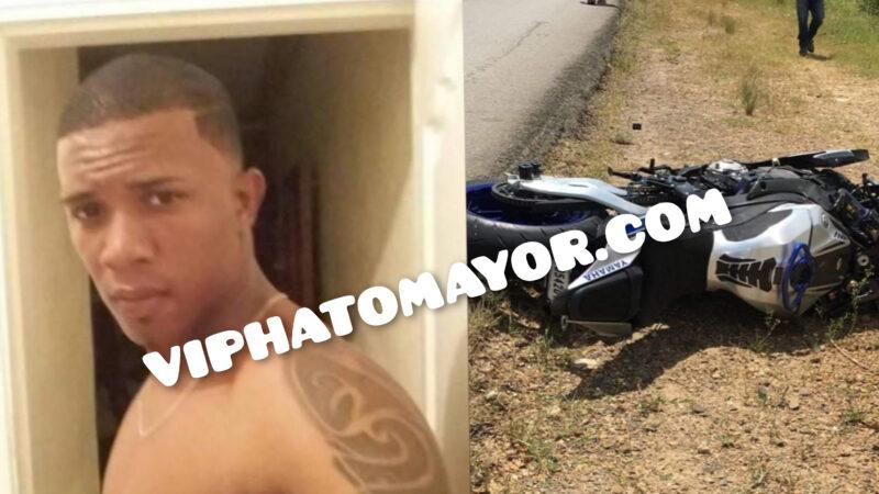 Colisión entre dos motocicletas deja una persona muerta y otra gravemente herida en San Rafael del Yuma, Higüey