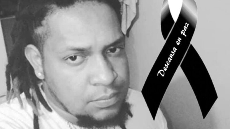 Desconocidos matan joven oriundo de Miches en Puerto Rico