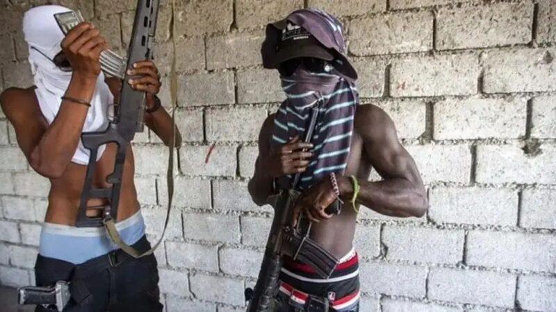 Pandilla de Haití exige 17 millones de dólares para liberar a misioneros estadounidenses y canadienses secuestrados