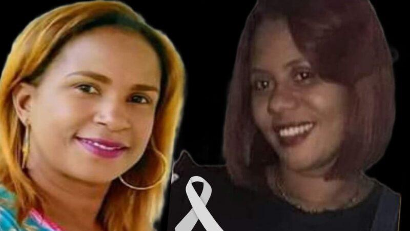 Dos mujeres perdieron la vida cuando goma de una grúa le cayó encima en Barahona