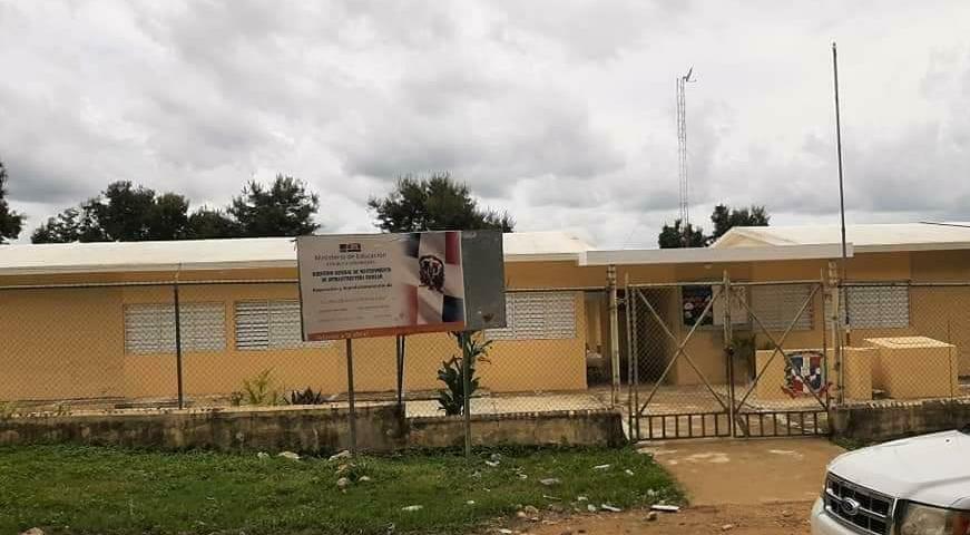 Detectan Covid-19 en escuelas de Hato Mayor e Higüey