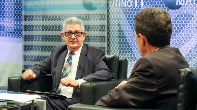 Director de Presupuesto revela en la próxima semana habrá propuesta formal de la reforma fiscal
